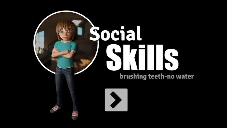 Brushing Teeth without Water screenshot-3