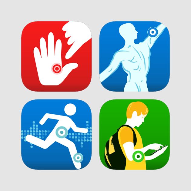 Acupressure For Men - Be Healthy Without Medications - App Bundle For  Self-Healing on the App Store