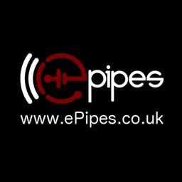 ePipes - MIDI Bagpipes