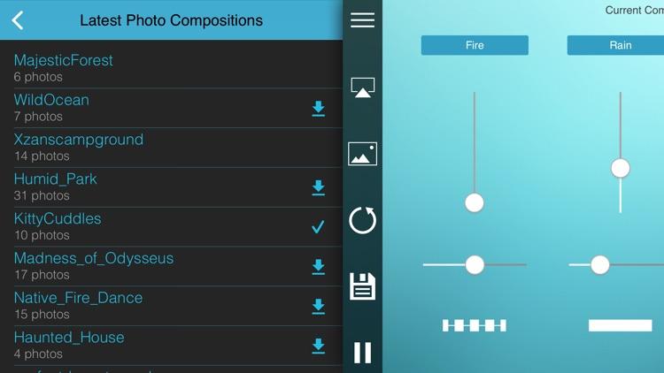 Go Mix It - ambient sounds screenshot-3