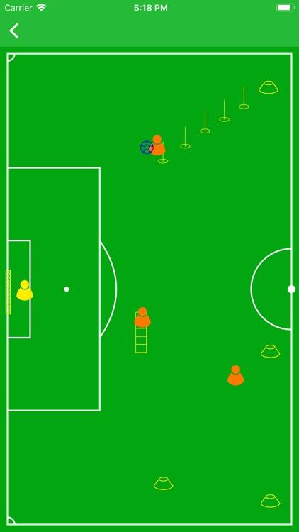 Football Team Assistant screenshot-3