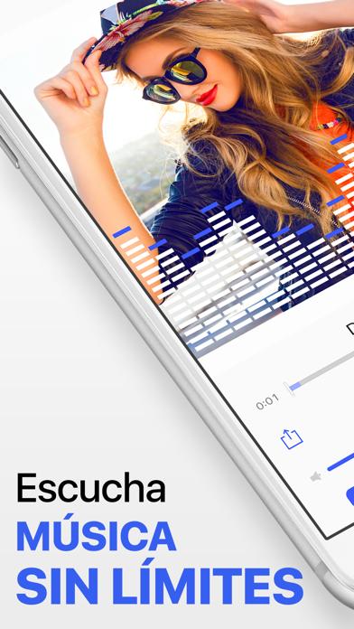 download Reproductor música sin limites apps 1