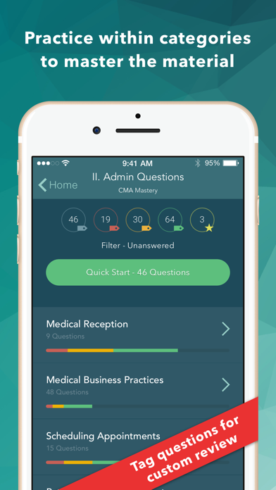 Medical Assistant Mastery Screenshot