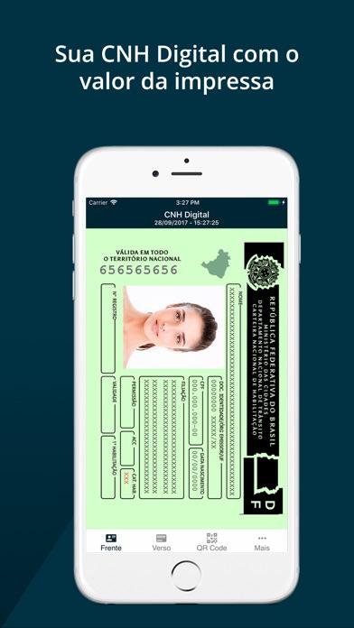 Baixar CNH Digital para Android