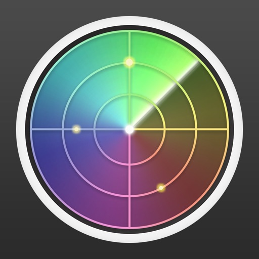 Color Inspiration Tool