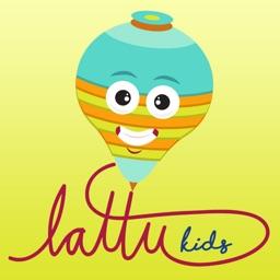 Lattu Kids: TV for Children