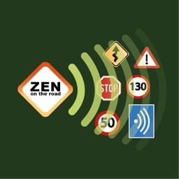 Zen on the road