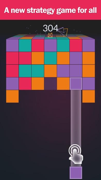 REACH classic - Puzzle Match 3 screenshot 1