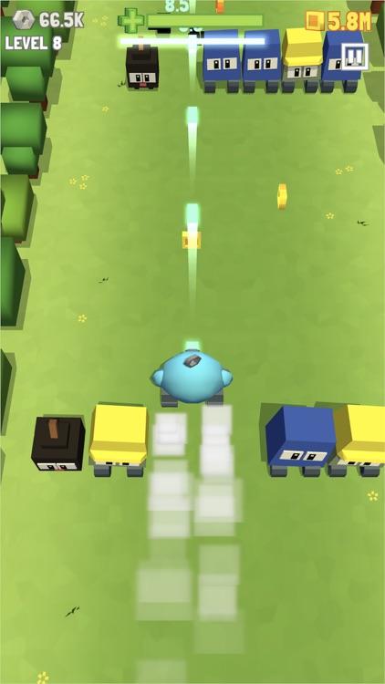 Tank Buddies screenshot-3