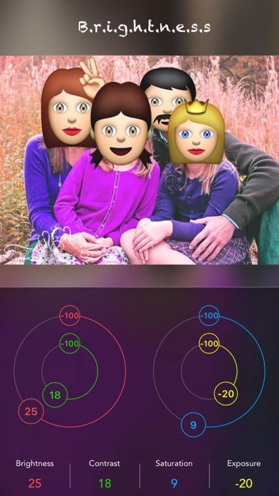 Screenshot #8 for Emoji Camera - unique filters