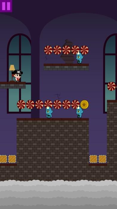 Screenshot 3 Super Ninja Boy Run