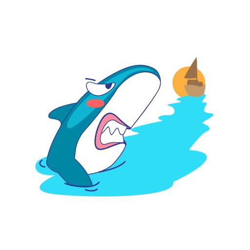 Kevin the Shark