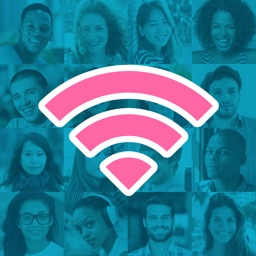 Instabridge - Free Wi-Fi