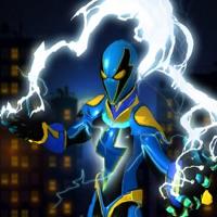 Codes for City Superhero Electric-Man Hack
