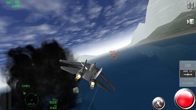 Air Navy Fighters Lite on the App Store