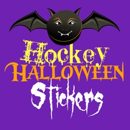 Hockey Halloween