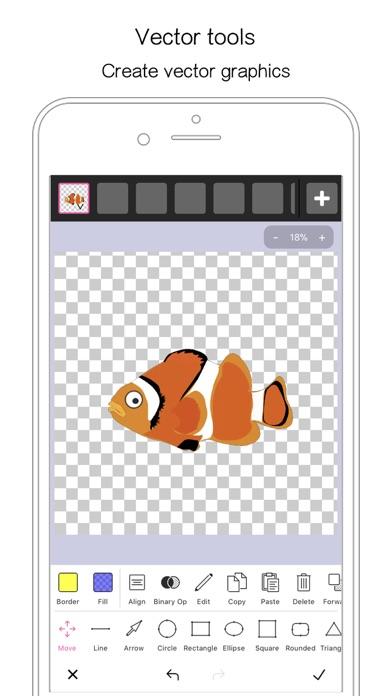Tiny Paint Pro-Pad Doodle Draw Screenshots