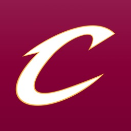 Cleveland Cavaliers Apple Watch App