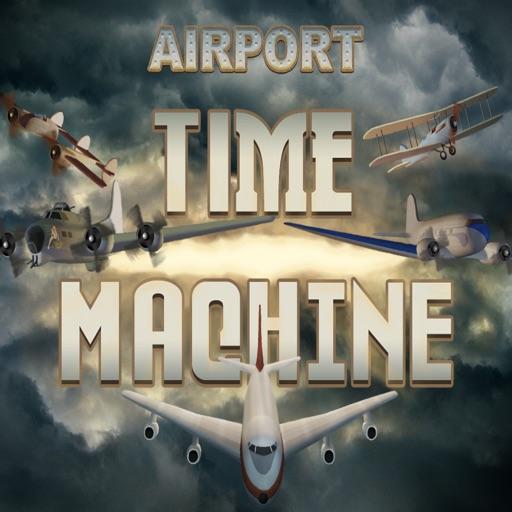 Airport Time Machine Lite