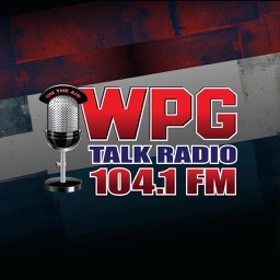 WPG Talk Radio 104.1 (WPGG)
