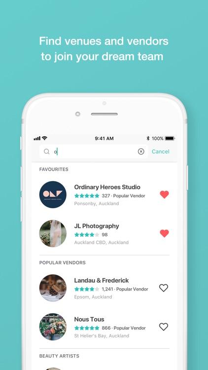 IDO - Wedding Planner screenshot-3
