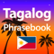 App Icon for Tagalog Phrasebook & Dict App in Mexico App Store