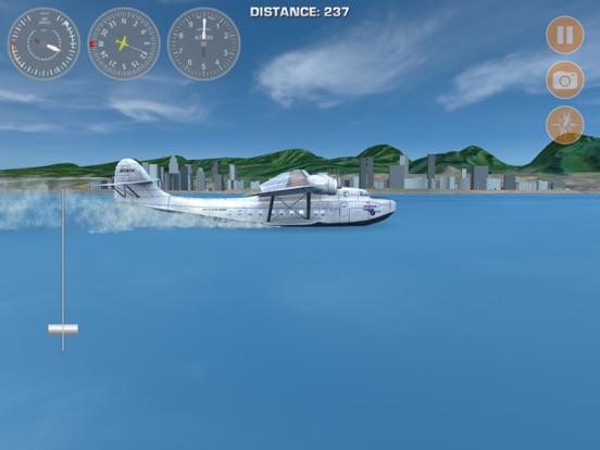 Скачать игру Полет на Гавайи