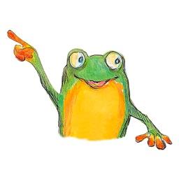 Freddie the Frog®