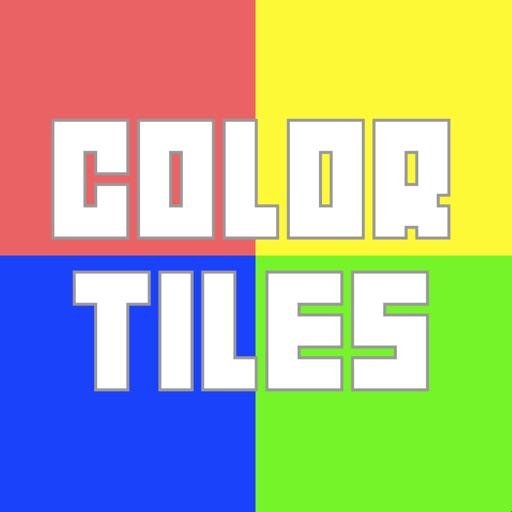 ColorTiles Arcade Game