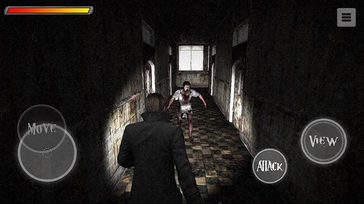 Escape From The Dark Redux screenshot-4