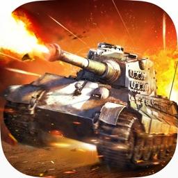 坦克大战2018-3D模拟战争策略游戏