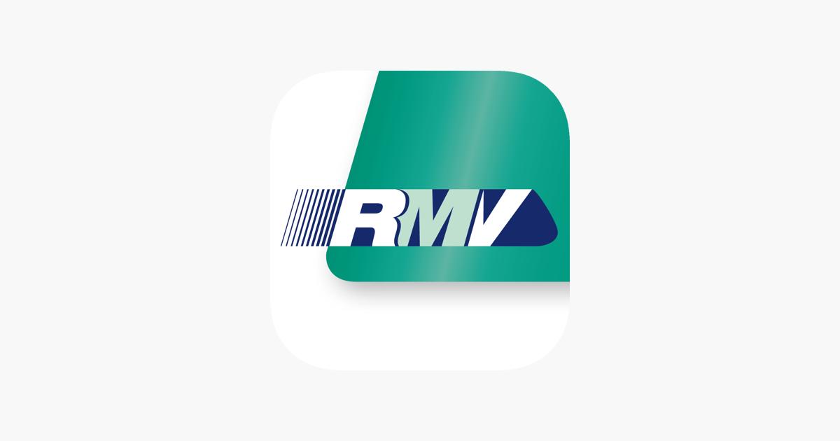 rmv app