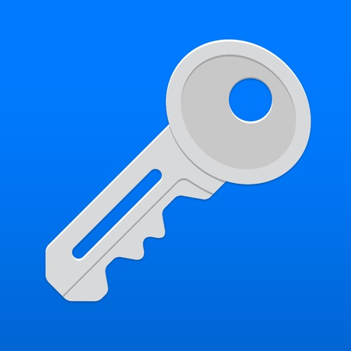mSecure Password Manager app logo