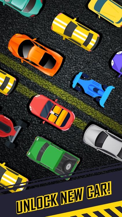 Road Drift - Car Drift screenshot-3