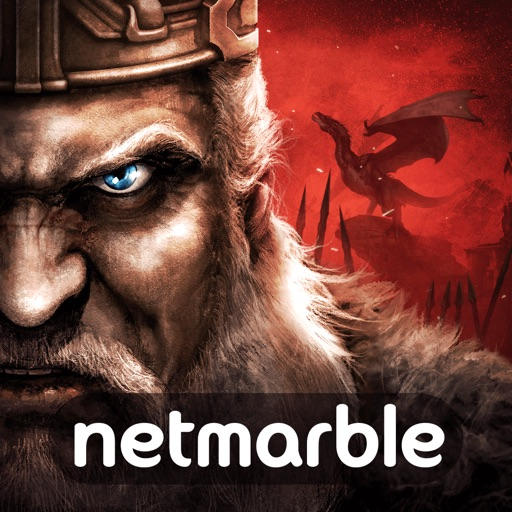 Iron Throne: Kingdoms for iPhone