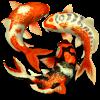 Koi Pond 3D - 3Planesoft