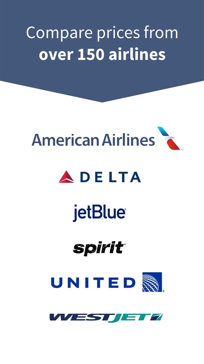 Justfly.com Book Cheap Flights Screenshot