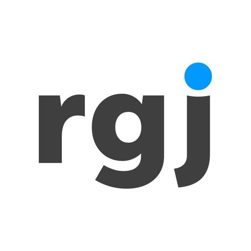 Reno Gazette Journal application logo