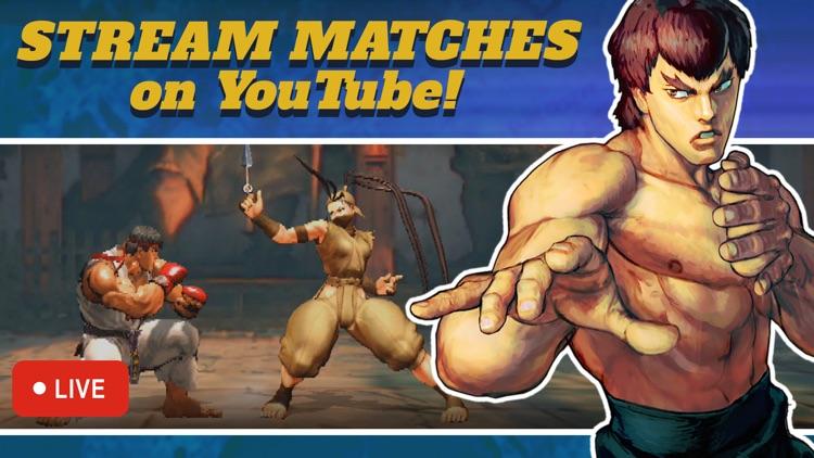 Street Fighter IV CE screenshot-3