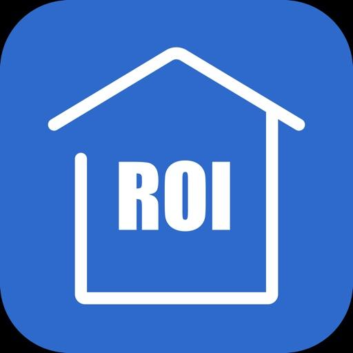 Real Estate ROI Calculator