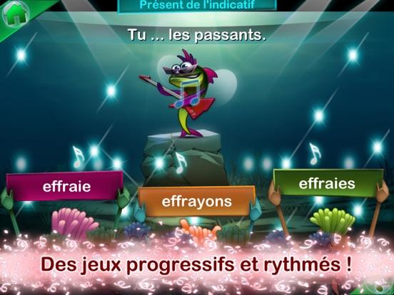 Révise ta conjugaison LTのおすすめ画像3