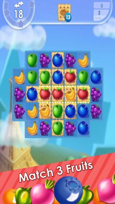 Amazing Fruit-Magic Fun screenshot 1