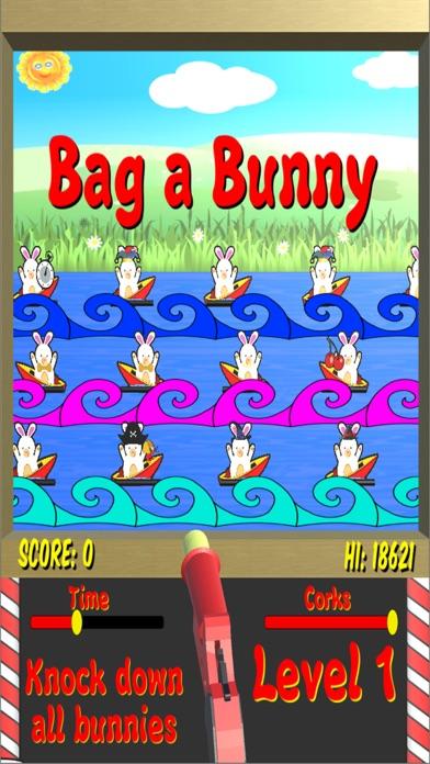 Bag a Bunny