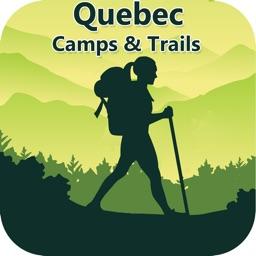 Visit- Quebec Camps & Trails