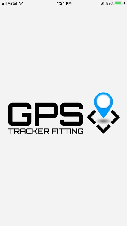 GPS Tracker Fitting