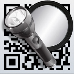2DimensionalCode Flashlight