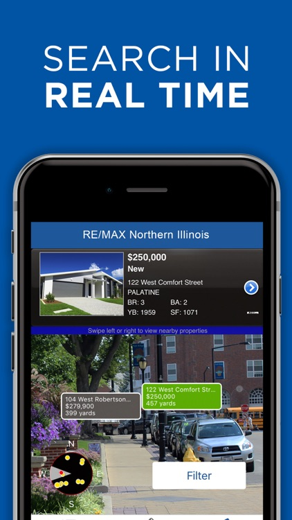 RE/MAX Northern IL Home Search screenshot-4