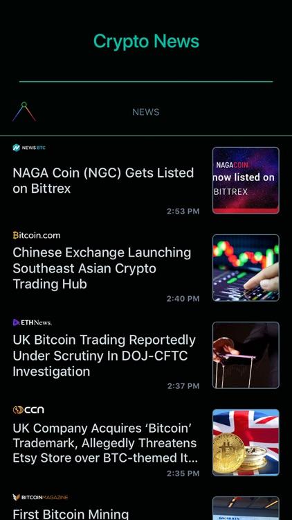 Coinpeak screenshot-7