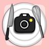 Animatious Labs, LLC - Recipe Selfie for Cookbooks artwork