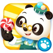 Dr. Panda Candy Factory (2016)
